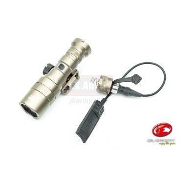 Element EX 358 EM300-B LED Tactical Version Scout Light ( DE )