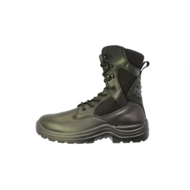 Tactical EU CORDURA Extreme Light Boots ( EXLT ) ( Black )