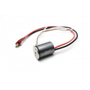 FCC Gen2 Mini MOSFET Set for PTW ( With Steel Stock Tube Cap and Short Control Cable )