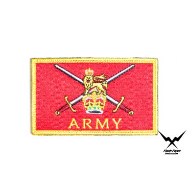 FFI - British Army Patch ( Free Shipping )