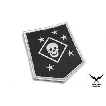 FFI - MARINE RAIDERS Black Type Patch ( MARSOC )