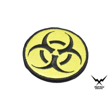 FFI Biohazard Style Patch ( Free Shipping )