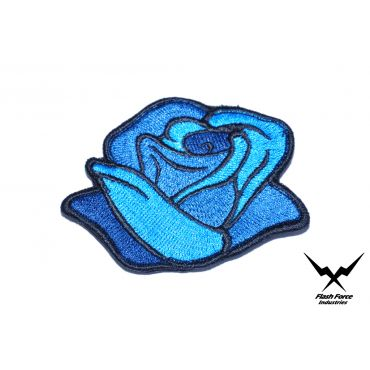 FFI - Blue Rose Patch ( Free Shipping )
