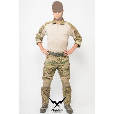 FFI MC Style Camo Gen2 Combat Set ( MC G2 Army Cut ) ( 2017 ) CAG / Deltaforce Style