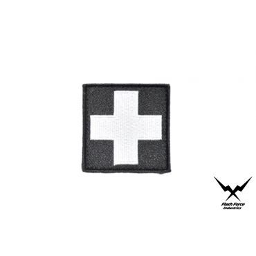 FFI - Medical Cross Patch ( BK ) ( Free Shipping )