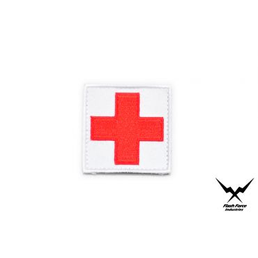 FFI - Medical Cross Patch ( Red ) ( Free Shipping )
