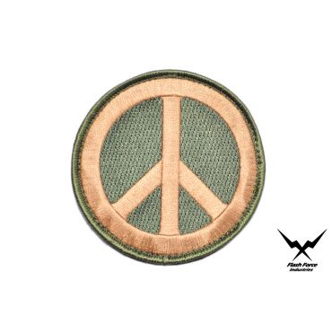 FFI - Peace Patch ( OD )( Free Shipping )