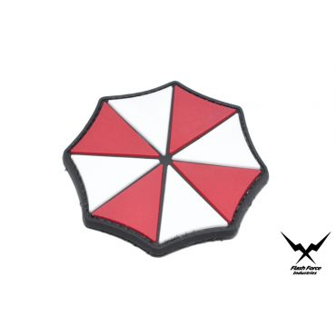 FFI Soft PVC Patch - Umbrella Corporation Group ( Free Shipping )
