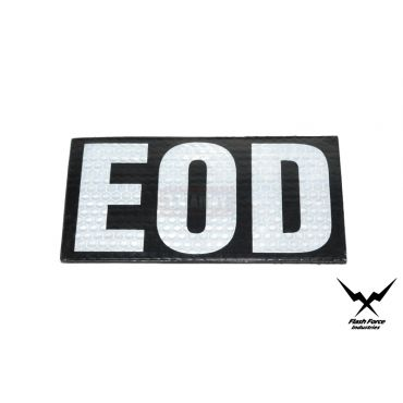 FFI PVC Reflective Patch - EOD ( Free Shipping )