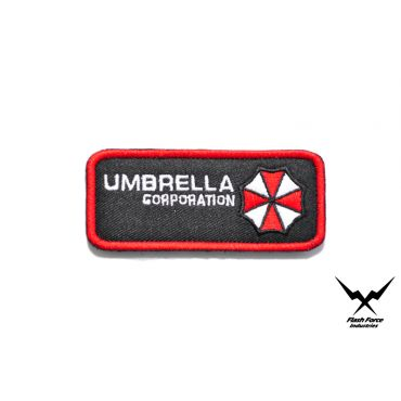 FFI - UMBRELLA CORP Patch ( Rac ) ( Free Shipping )
