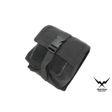 FFI Modular Battery / NVG Pouch ( Black )