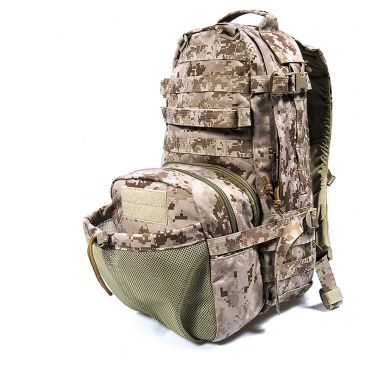FLYYE Molle Jumpable Assult Backpack ( AOR1 ) ( 2595 Type )
