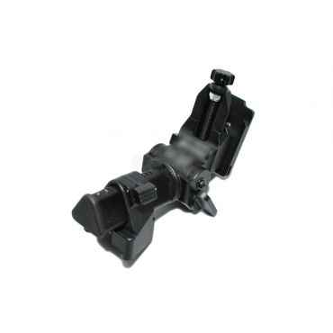 FMA Aluminum Dummy NOR NVG Mount ( BK ) ( for PVS-15 PVS-18 )