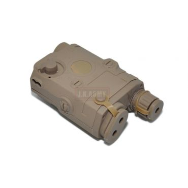 FMA AN/PEQ-15 Battery Box Dummy ( DE ) ( PEQ 15 )