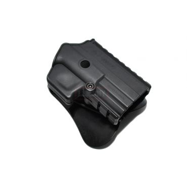 FMA Holster for XDM Belt Type ( BK )