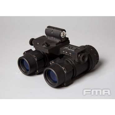 FMA ANVIS 9 NVG Dummy ( Anvis9 Black )