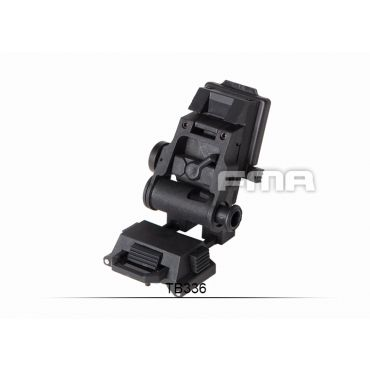 FMA Dummy Plastic L3G24 Mount For PVS15 / 18 NVG