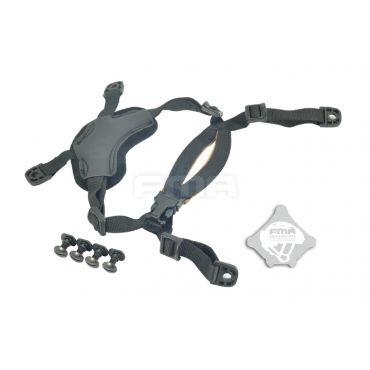 FMA Helmet General Suspension ( BK )