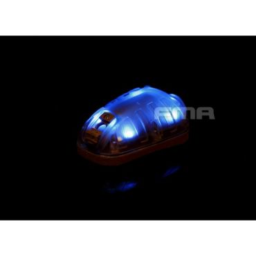 FMA Helmet Star 6 ADV Blue Light ( DE ) ( Free Shipping )