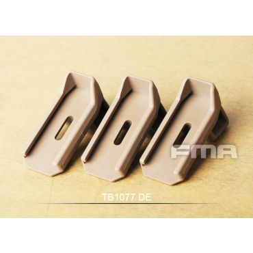 FMA MagazinePOD FOR P-MAG DE ( 1Set 3Pcs)
