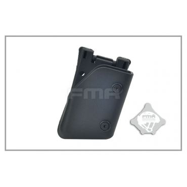 FMA Multi-Angle Speed Magazine Pouch 2 ( BK )