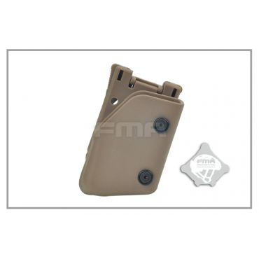 FMA Multi-Angle Speed Magazine Pouch 2 ( DE )