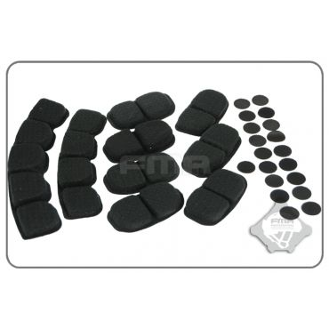 FMA Helmet Upgrade Version Memory Foam Pad