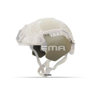FMA Kevlar Side Covers Ballistic ( DE )
