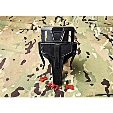 FMA FSMR Pouch in 7.62 for Belt ( BK )
