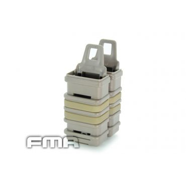 FMA MP7 FAST Magazine Holster Set ( DE )