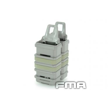 FMA MP7 FAST Magazine Holster Set ( FG )