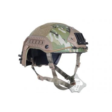 FMA Maritime Airsoft Dummy Helmet ABS MT Type ( MC ) ( M/L )