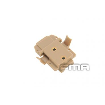 FMA X300 Adapter for Helmet ( DE )