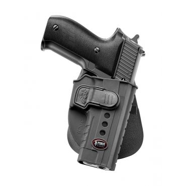 Fobus Active Retention Holster for Sig 220, 226, 227 ( with rotation Device ) ( SGCH ) (Holster)
