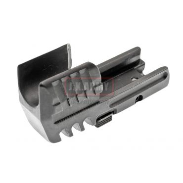 FW VP9 Compensator for Umarex VP9 ( Black )