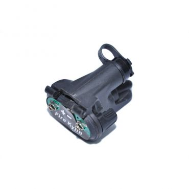 FireKylin Remote Dual Switch ( BK ) ( NOT include Tail Switch )