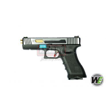 WE G17 HI-SPEED 2 Tone