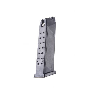 WE G Series Light Competition Speed GBB Pistol Magazine for Model 17, 18C etc.