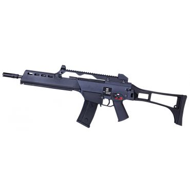 WE 999K Airsoft AEG Rifle ( No Marking ) ( BK ) ( G36 G39 )