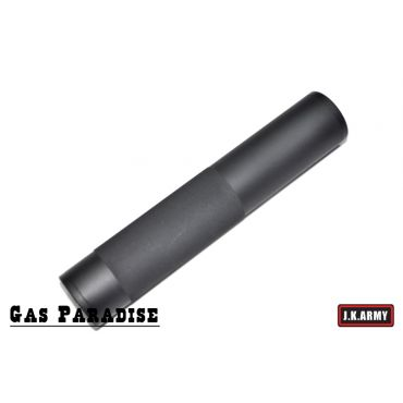 Gas Paradise Power Up Silencer for KWA Kriss Vector GBB ( BK )