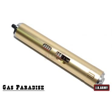 Gas Paradise PTW Yellow Cylinder Kit ( M170 )