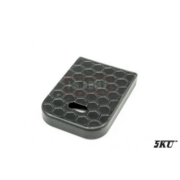 5KU Stainless Steel HIVE Mag Plate for TM G17/18