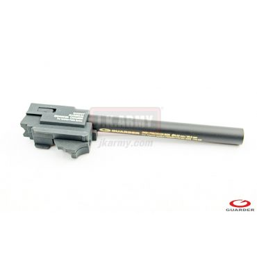 Guarder 6.02 Inner Barrel with Chamber Set for TM P226 / P226 E2