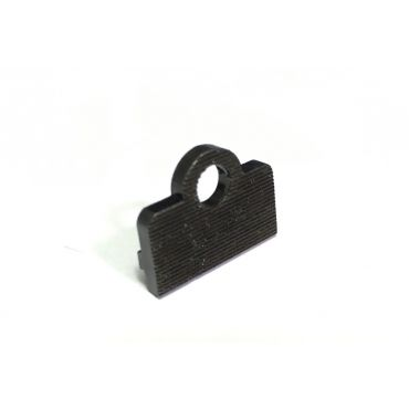 JLP Ghost-Ring CQB Rear Sight Plate ( For Hi-Capa Rear Sight )