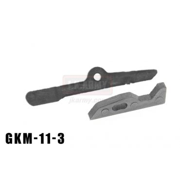 GHK AK Original Part# GKM-11-3