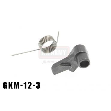 GHK AK Original Part# GKM-12-3