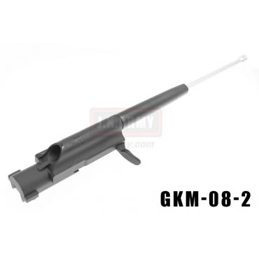GHK AK Original Part# GKM-08-2