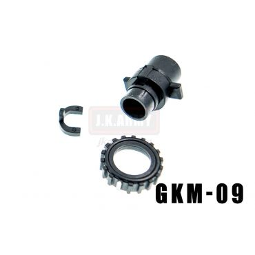 GHK AK Original Part# GKM-09
