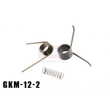 GHK AK Original Part# GKM-12-2