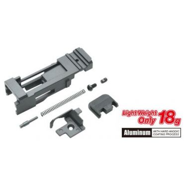 Guarder Light Weight Nozzle Housing For MARUI Model 1.8C GBB